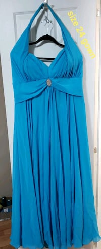 Blue Gown Knoxville, 37931
