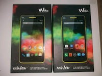 Wiko rotti  Caselle Torinese, 10072