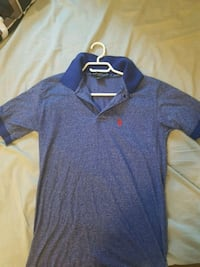 Mens us polo size small  Whitby, L1R 2E5
