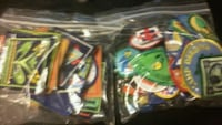 Campfire girls patches Indianapolis, 46203