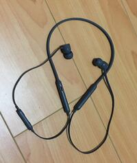 Lightly used Beats X earbuds  Burnaby, V5E 1R7