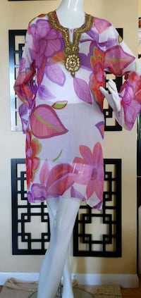 Fashque Cover Up or Top Sz L London, N5Y 4S6