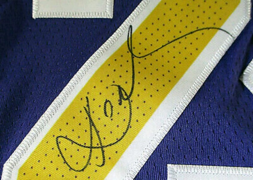 Kobe Bryant Autographed Game Issued Charity Jersey WOW! Full COA! b25f7764-838a-4d3d-92fa-441d232109c2