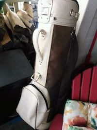 Mizuno golf bag with strap, towel & rain cover Ottawa, K1C 2R1