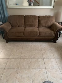 Sofa and Loveseat Owings Mills, 21117