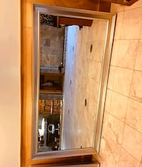 Custom made  Mirror 39 by 74 Great Falls, 22066