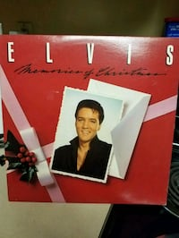 Elvis Presley record HOLIDAY BLOWOUT!! 455 mi