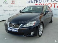 Lexus IS 220d Premium Sevilla