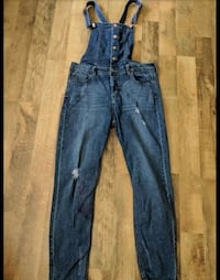 Authentic Guess Overalls Colborne, K0K