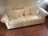 Couch, love seat, over-sized chair. 36 km