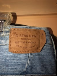G Star Type C Loose Tapered Jean  32x32 New York, 10470