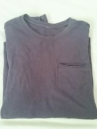 Men's lulu lemon athletic long sleeve shirt Winnipeg, R2C 3B4