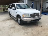 Ford - Expedition - 2002 Bennettsville, 29512