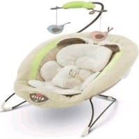 Fisher-Price Deluxe Baby Bouncer Downers Grove, 60515
