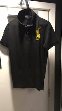 Ralph Lauren Polo dress shirt Medium Vancouver, V6B 0J7
