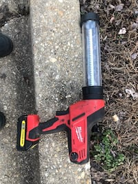 red and black Milwaukee power tool District Heights, 20747