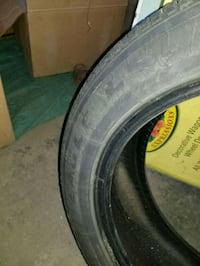 Tire Goodyear p225 50 R18 eagle LS 1 only