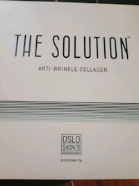 The solution oslo skin lab collagen Vindafjord, 5580