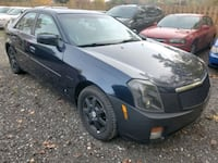 2006 Cadillac CTS 119k MILES Fully Loaded  Laurel