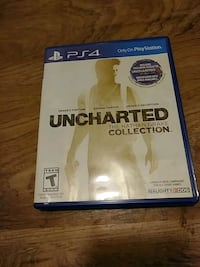 Uncharted Nathan Drake Collection Elgin, 60123