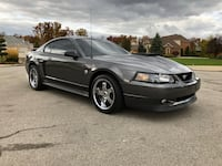 2004 Ford Mustang Mach I Youngstown