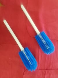 Taylor Tough Bristle Scrubbers