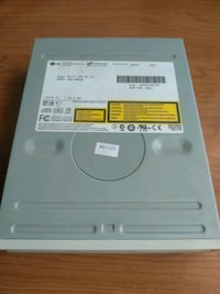 Lector de CD/DVD, modelo GSA-4082B Madrid, 28039
