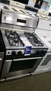 Kenmore natural gas Stove 30inches,  Manorville, 11949
