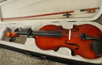 4/4 Violin Norwalk