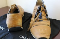 Chanel Sneakers Galloway