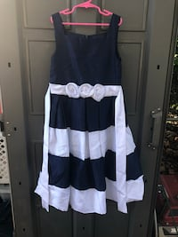 Girls Dress Size 14 Woodbridge, 22191