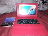 red and black laptop computer Gaithersburg