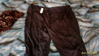 women's pants 6x Mississauga, L4T 3E1