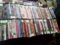 300 or more Assorted DVDs Calgary, T2S 2Z9