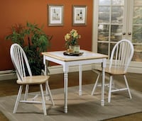 3 PC Dining Set #C4191/4129. $199 Canton, 30115