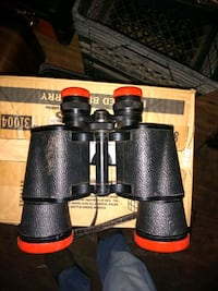 7 x50 power bicoculars