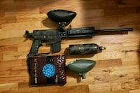 Paintball gun Salem
