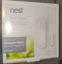 Google Nest smart home window/door breach detector Anchorage, 99507