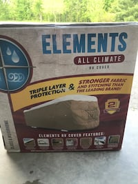 Elements RV Cover