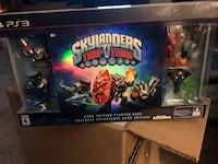 PS-3 Skylanders Trap Team Starter Pack Cartersville, 30120