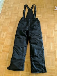Boys snow pants size 10/12 Toronto, M9P 2K4