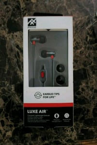 Ifrogz luxe-air earbuds  Wheatley Heights, 11798