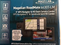 Price Negotiable - Dash Cam & GPS Stockton, 95205