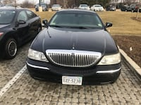 Lincoln - Town Car - 2003 Alexandria