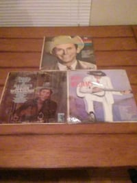 Hank williams 45s records Midwest City, 73130