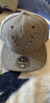 Vancouver Millionaires 7 5/8 New Mitchell And Ness New Westminster, V3M 2N2