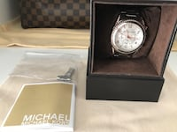 Michael kors watch Toronto, M6S 5B4