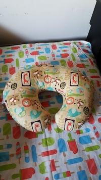 nursing pillow and  pillow cover