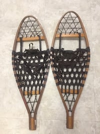 Snowshoes  Brentwood, 20722