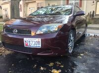 2005 Scion tC 4AT Silver Spring